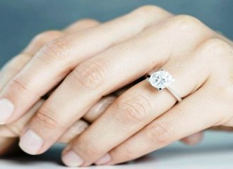 Tips for Picking the Perfect Engagement Ring